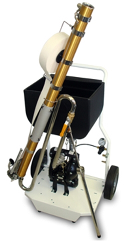 Picture of Bazooka Filler