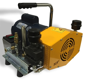 Picture of 20-100/A Compressor